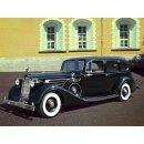 ICM - 35535 Packard Twelve 1936 WWII Soviet Leaders Car...