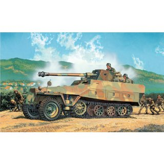DRAGON - 1:35 Sd.Kfz.251/22 Ausf.D W