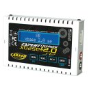 CARSON 500606053 Expert Charger X Base 2.0 se