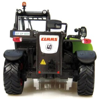 UH Farm 2979 - Claas Scorpion 6030 with fork - 1:32
