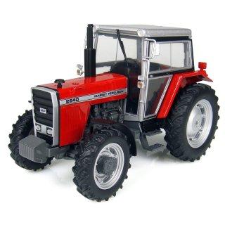 UH 4107 - Traktor Massey Ferguson 2640 - 4WD (1979)