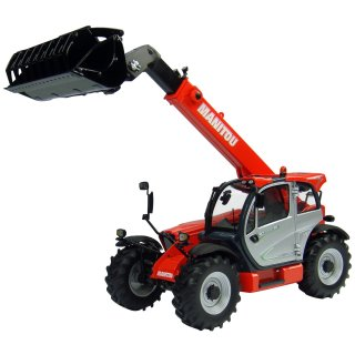 UH 4121 - Traktor Manitou MLT 840-137 PS (2013)