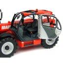 UH 4121 - Traktor Manitou MLT 840-137 PS (2013)