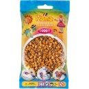 HAMA 207-21  Beutel 1.000 Stk Hellbraun