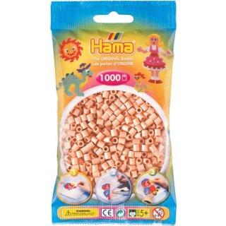 HAMA 207-26  Beutel 1.000 Stk Hellrosa