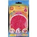 HAMA 207-32  Beutel 1.000 Stk Neon Pink