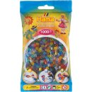 HAMA 207-53  Beutel 1.000 Stk Transparent Mix