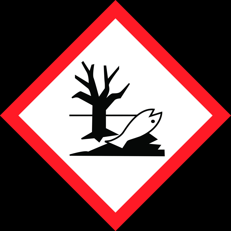 Giftig für Wasserorganismen, mit langfristiger Wirkung.